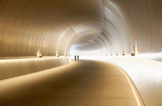 ゴールデントンネル(風の旅人)
